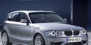 BMW serija 1 118d ( 2004. )