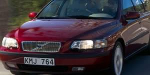 Volvo V70 (2. Gen) ( od 2000. – 2007. )