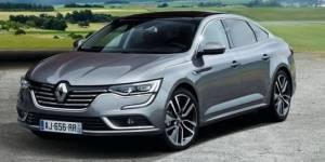 Renault Talisman – zamjena za Lagunu i Latitude