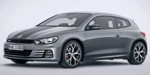 Volkswagen Scirocco GTS – osvježena jurilica