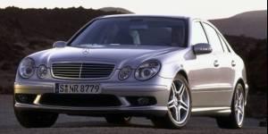 Mercedes-Benz E-klasa (W211) (2002. - 2009.)
