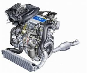 Što je motor automobila