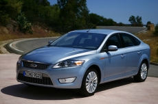 Ford Mondeo ( od 2007. )