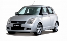 Suzuki Swift (2004. – 2010.)