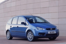 Ford C-max (od 2003. - 2010.)